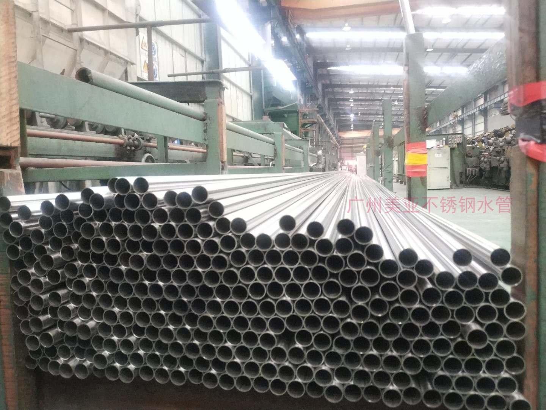 不锈钢管有多少类型?该如何划分种类?
