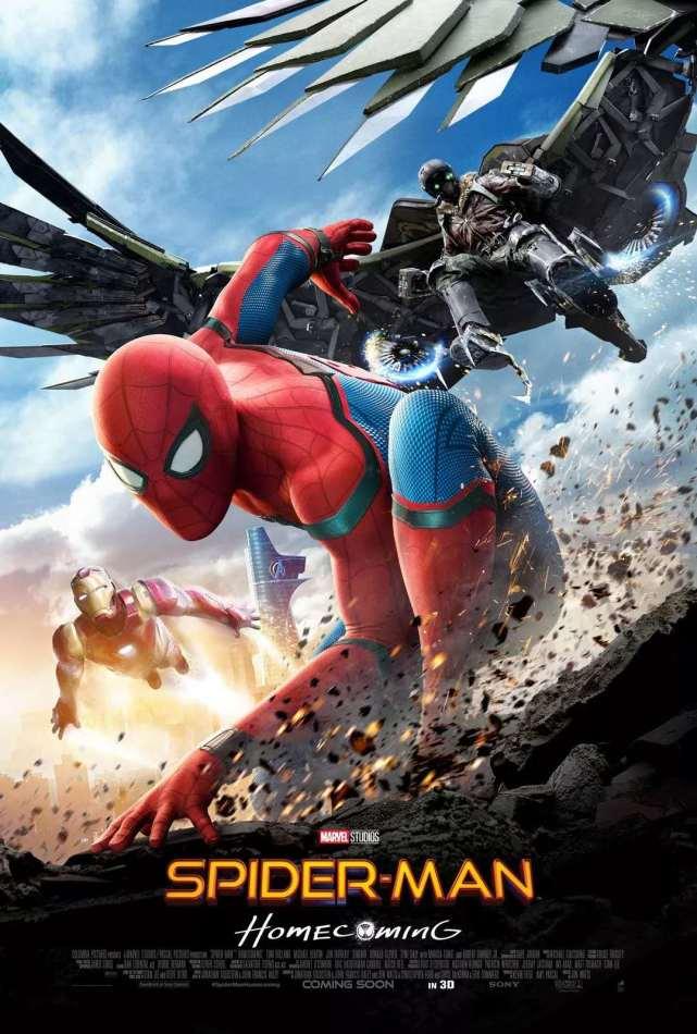 蜘蛛侠生日快乐!8部电影4位主演,谁是你心中的超级英雄?