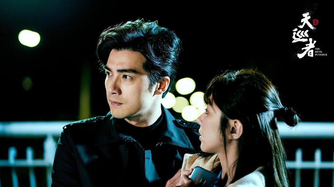 钟馗再出新版电视剧,和孟婆谈恋爱,阎王竟是大美女,偶像剧气质