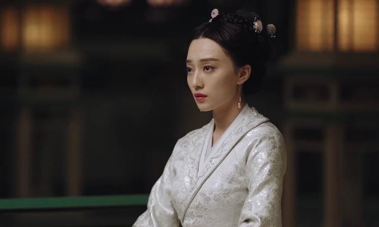 实力演员陈瑾如《上阳赋》获好评 多线并行美强飒世子妃引关注