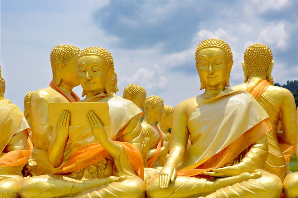 中元节是道教还是佛教的节日?为何说它效仿了盂兰盆节