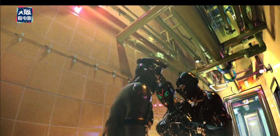 全解析《爱死亡和机器人》第二季!超越第一季?还是跌落神坛?