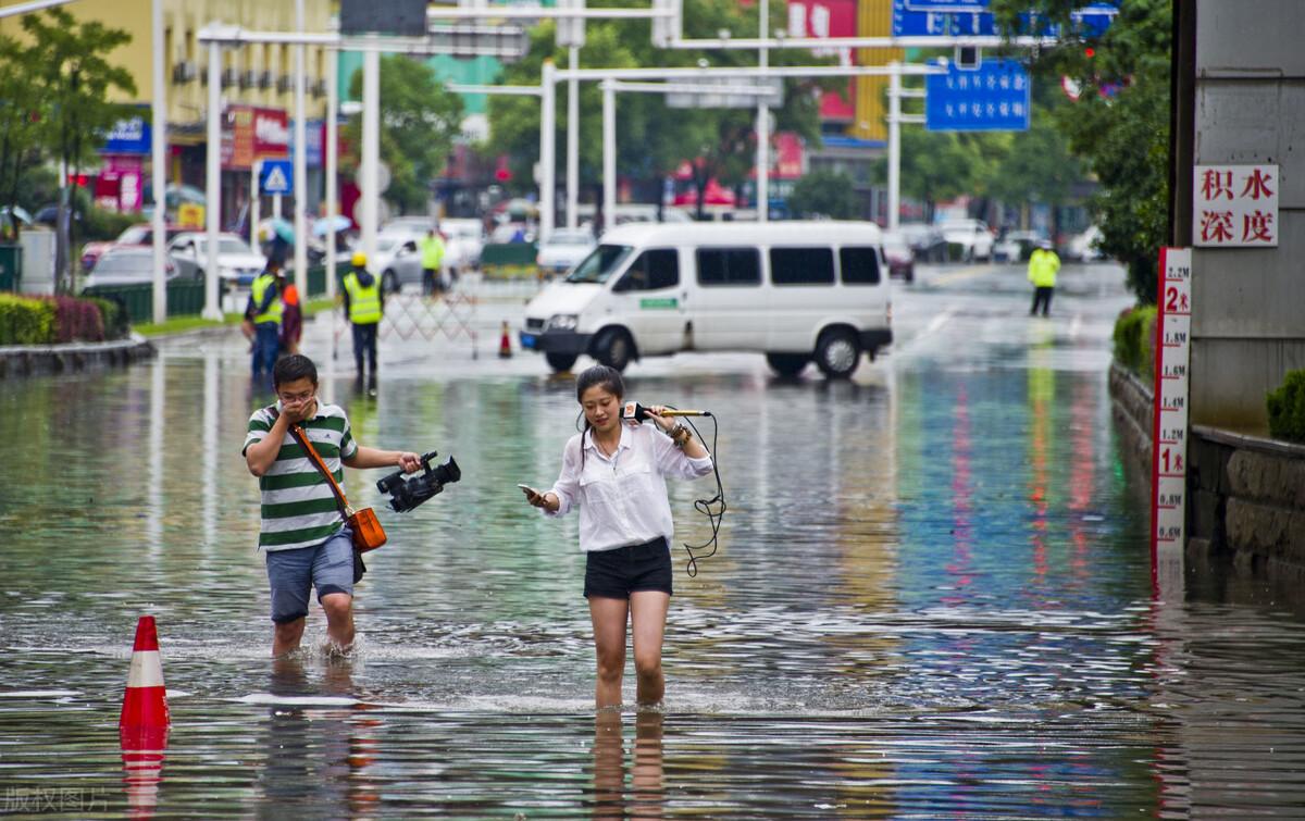 台风来袭,机床进水应该如何应对?
