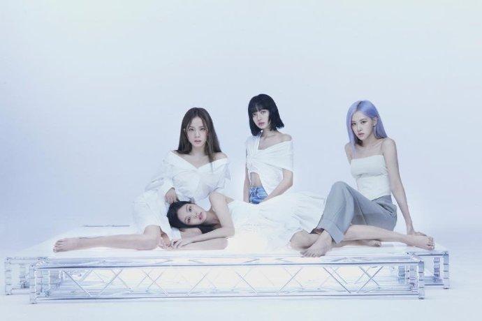 未正式开售,BLACKPINK正规专辑销量破百万,韩女团最初