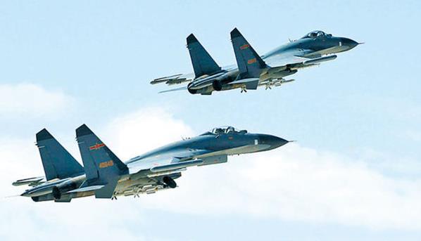 风水轮流转,中印空军实力全方面对比,差距正在逐步扩大