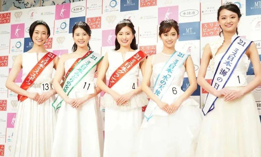 2021日本10大最美女明星,白石麻衣第1,石原里美仅第6,广濑玲第3