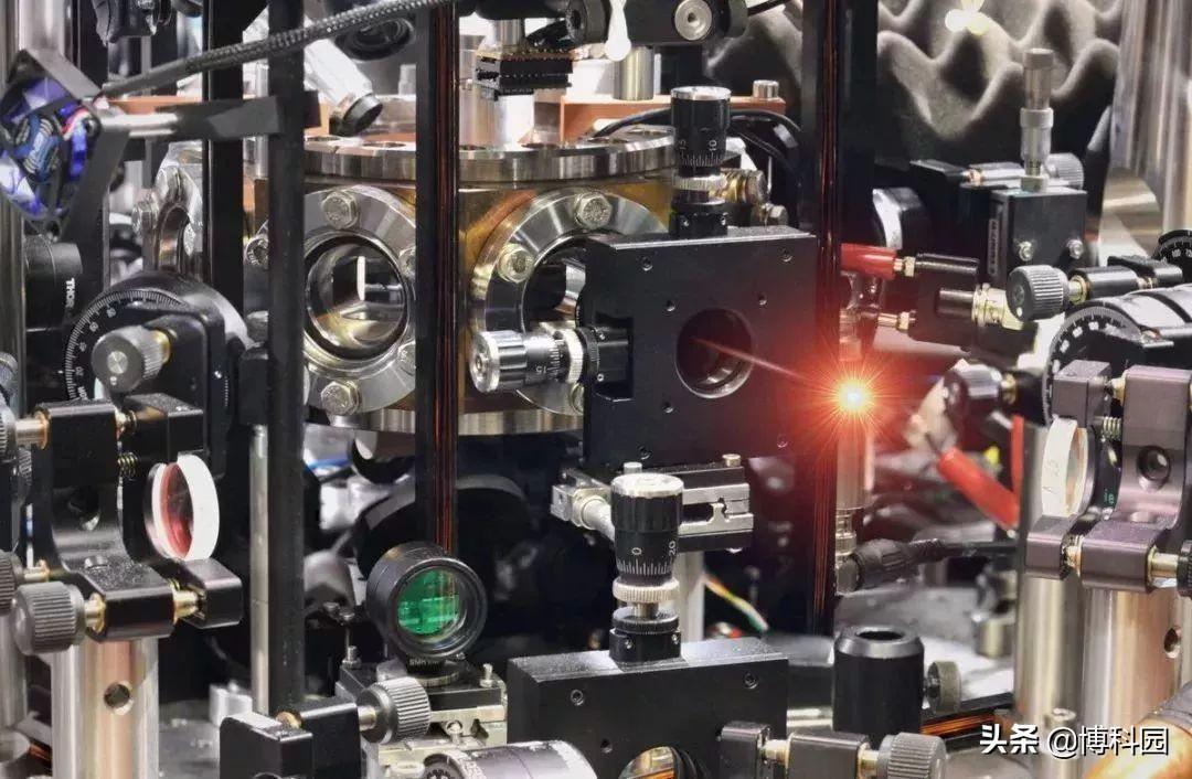 技术再次突破:在人类身上首次,而且安全的产生激光超声波图像
