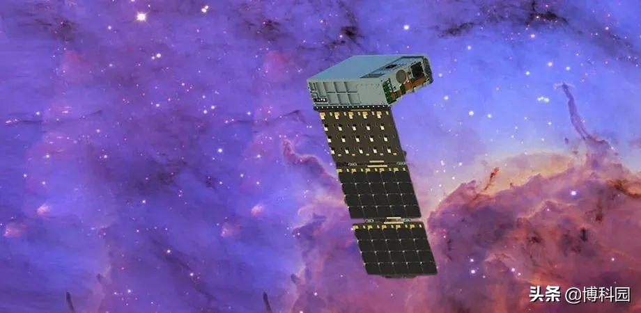 """真厉害:新冠肺炎肆虐,欧空局""""纳米卫星""""依然通过了太空测试"""