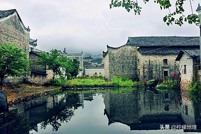 """著名的""""才子之乡""""江西抚州,文化底蕴深厚,自然和人文景点颇多"""