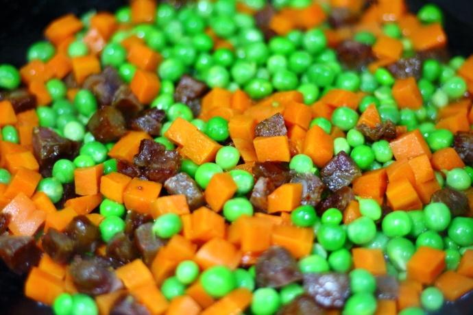 豌豆最佳食用季节,推荐4种简单的做法,大人孩子都爱吃! 美食做法 第10张