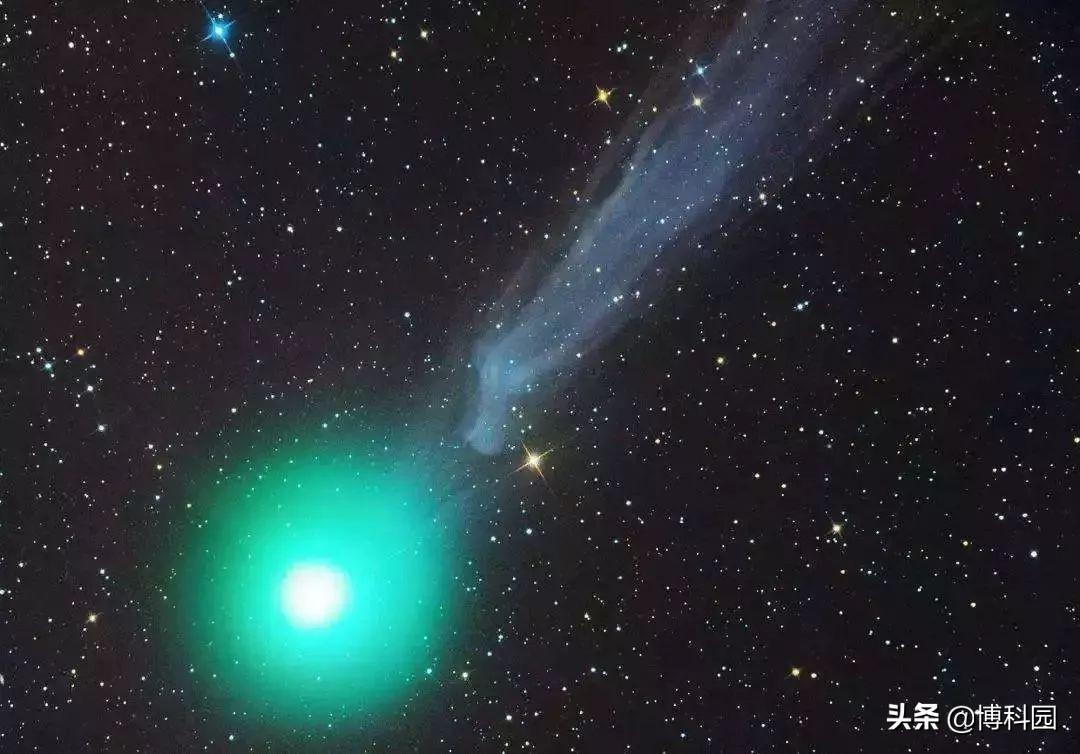 放心啦,这颗以16万千米的速度,冲向太阳系的星际彗星,离开了