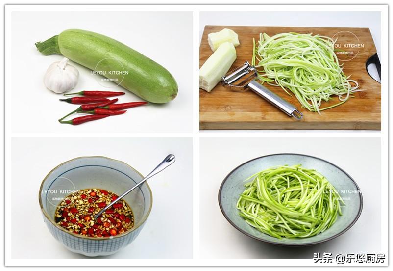 减肥也不要吃得太单调,12道菜,每天换着做,大肚腩越来越小 减肥菜谱做法 第14张