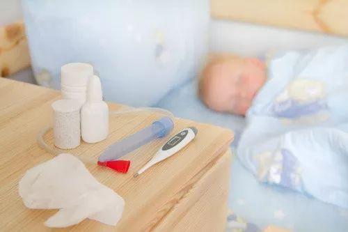 【当妈后常备这4种药,不用带娃老往医院跑】图1