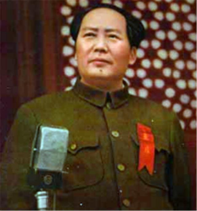 毛主席的政治智慧:1949年为何不一举收回香港?