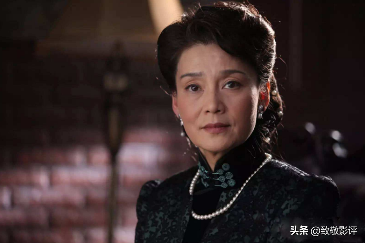 「悲情皇后」潘虹,和米家山愛得深沉,卻敗在了「聚少離多」