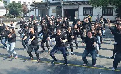 上海出品 | 不关注结果的开发永远只是执行者