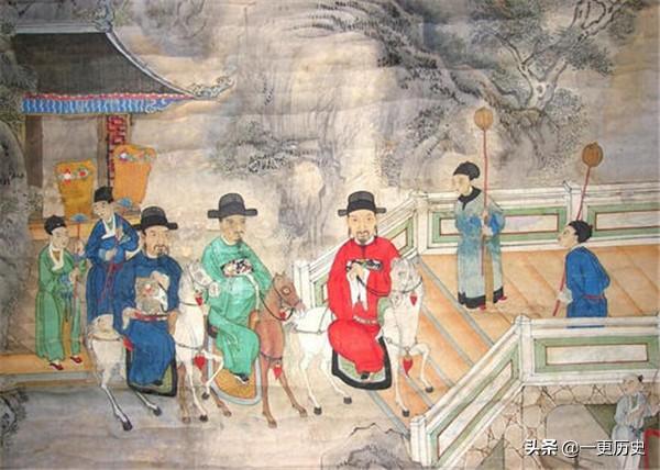 关于中秋节的来历,经过历朝历代的发展,留下了哪些习俗