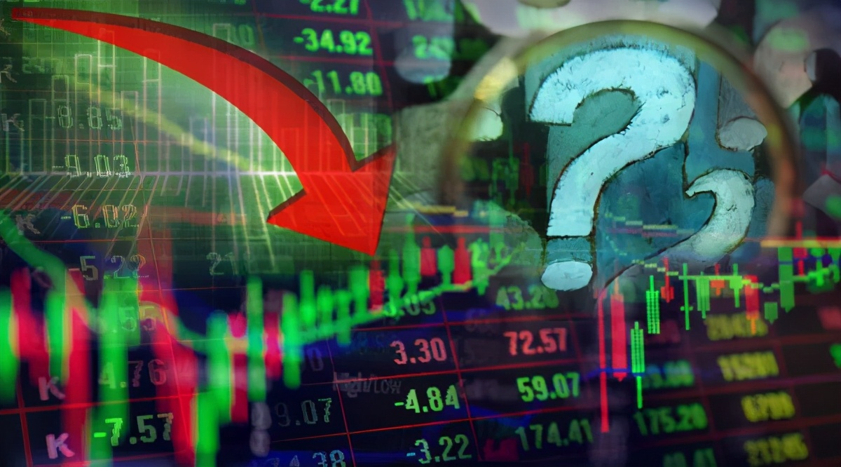 a股单跌,外资4天卖出132亿元。原因是什么?当美国讨论大额账单时,有两个主要问题扰乱了市场。中国资产应该如何应对?