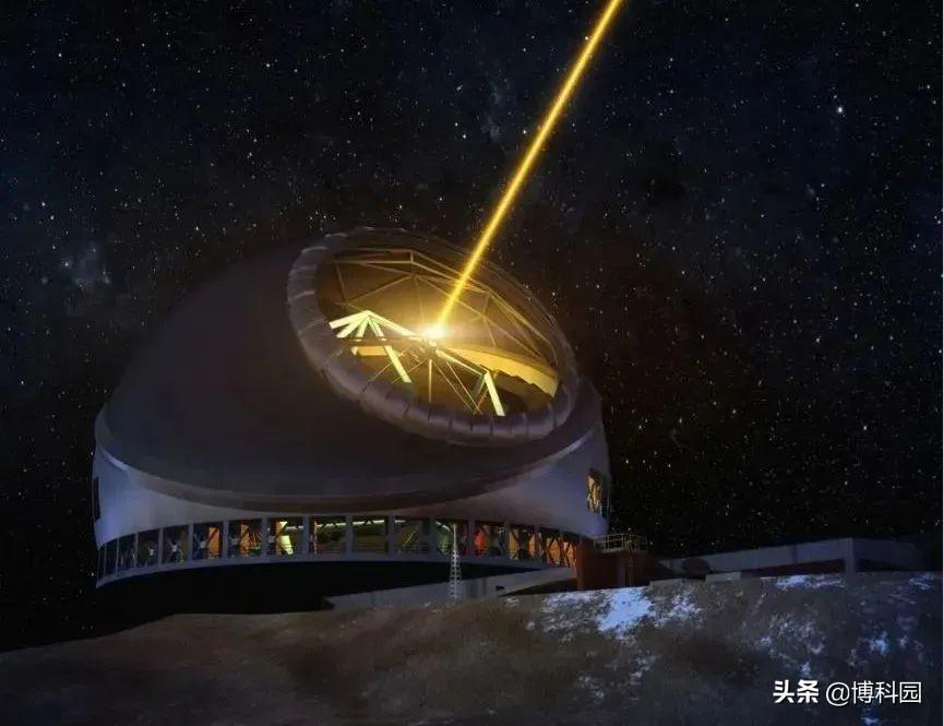 科幻电影中发射强大的激光看起来很容易,但现实中为啥就这么难?