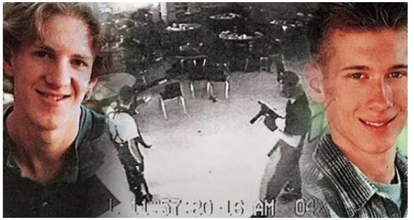 在家学做炸弹,美国两孩子策划学校大屠杀,一个13岁一个14岁