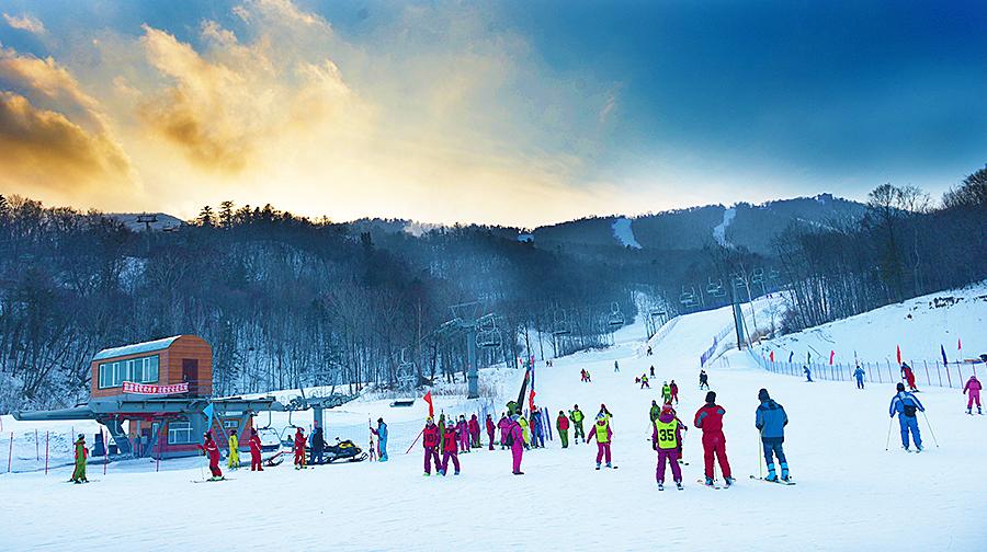 冬天适合去国内哪里旅游?