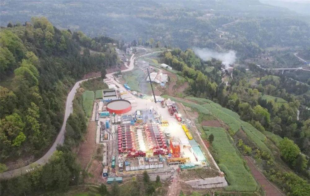 大庆石油人再获重大勘探突破:一口高产页岩油井诞生了