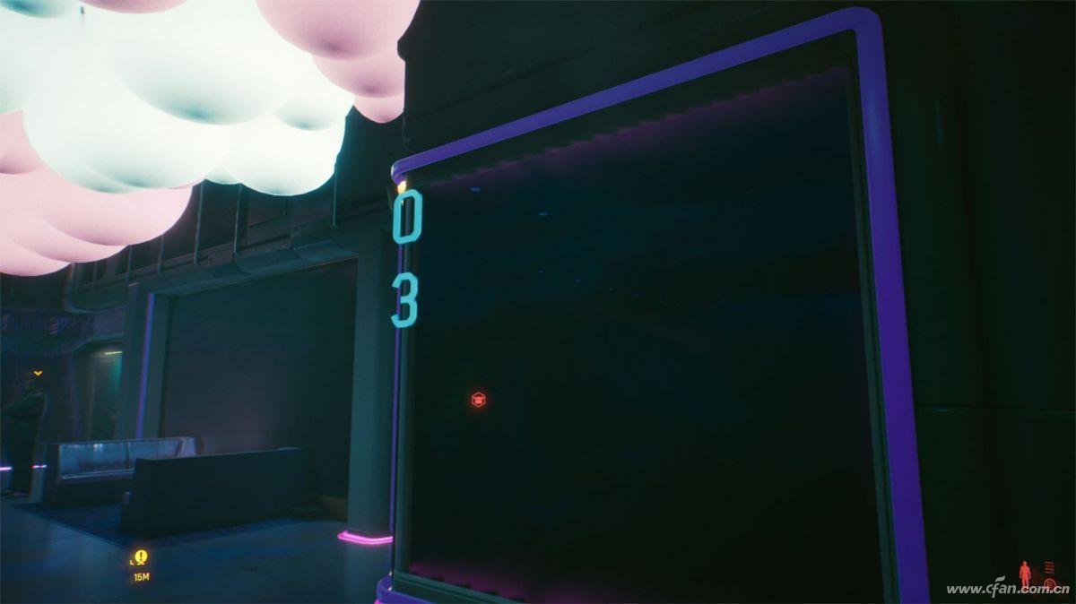 赛博朋克2077终于解锁 看看你的电脑能用啥画质