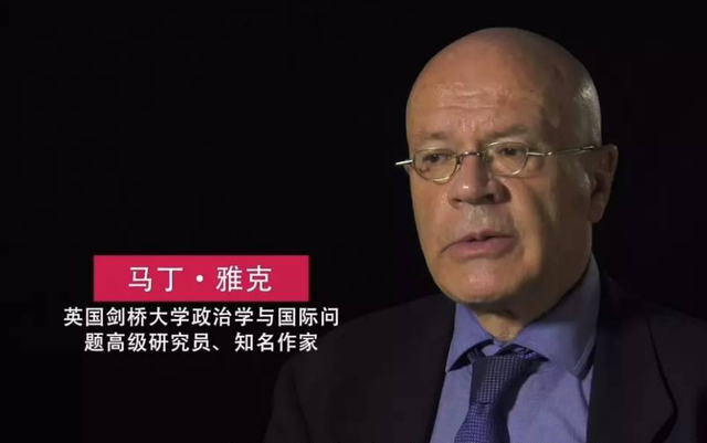 中国崛起不是最可怕的?英国教授:可怕的是它并非真正意义上国家
