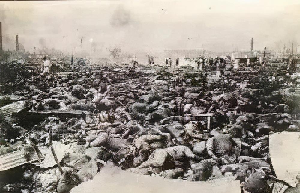 落在日本的两颗原子弹,到底杀死了多少人?我们都被日本人骗了