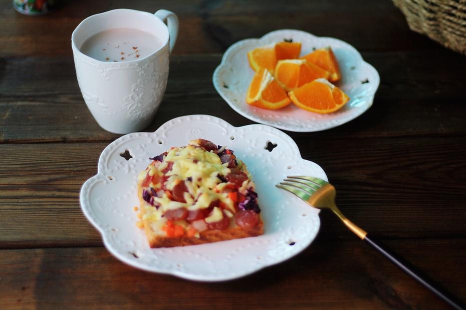 这28款早餐,做法简单,营养美味,学会了,家人的早餐不会愁 美食做法 第26张