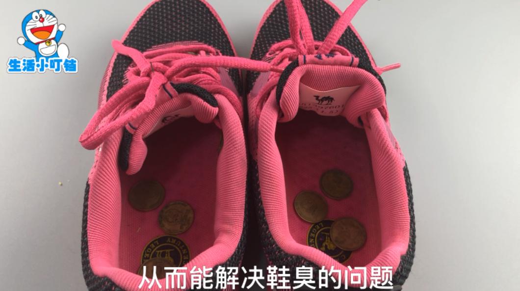 鞋里放什么能快速除臭(鞋子有臭味不用洗)插图(9)
