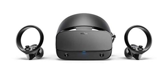 最逼真的VR眼镜推荐「2021」参数讲解和说明