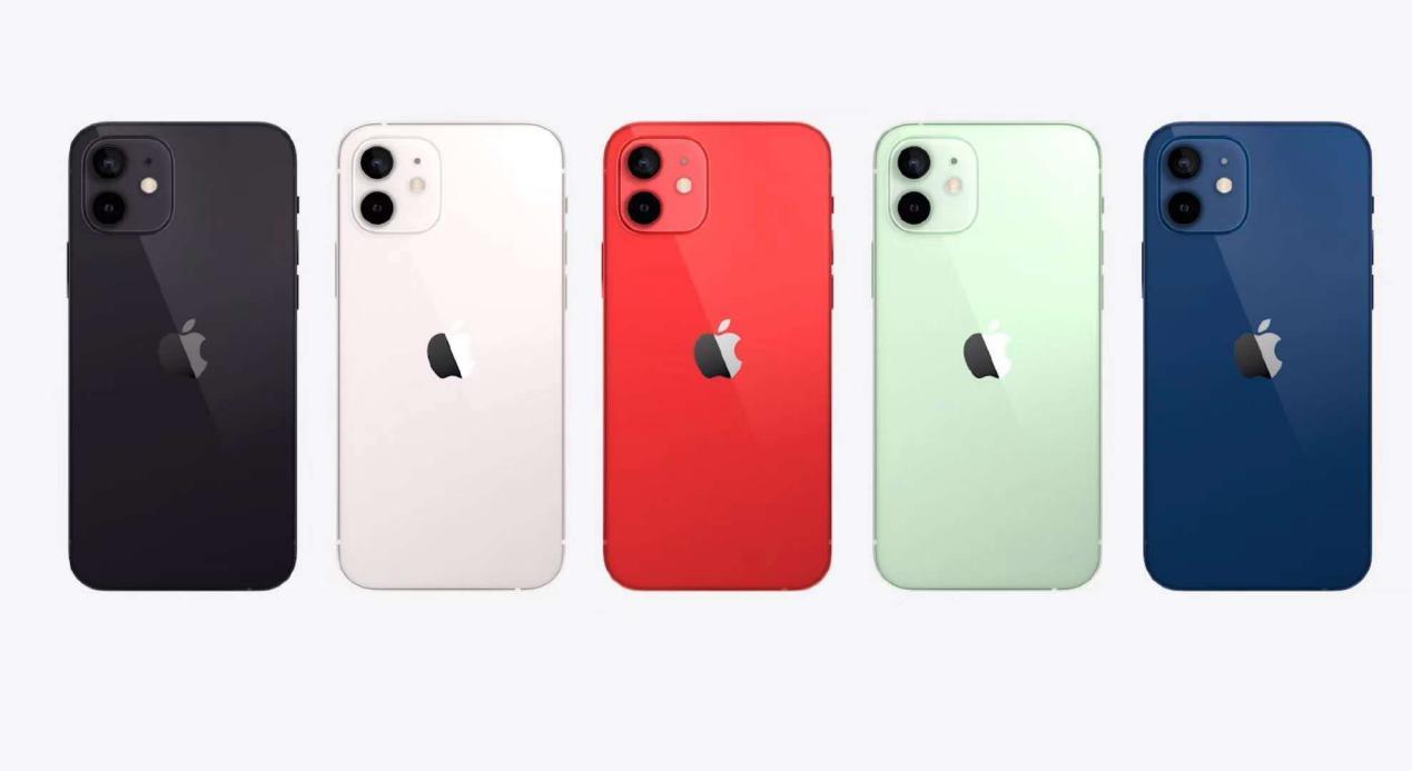 先别着急换iPhone 12,即将发布的这几款手机真的更好