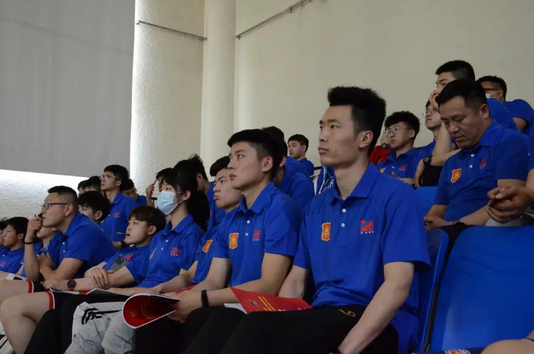 中国篮协、北京篮协双重认证,东方启明星教练员培训大会圆满收官