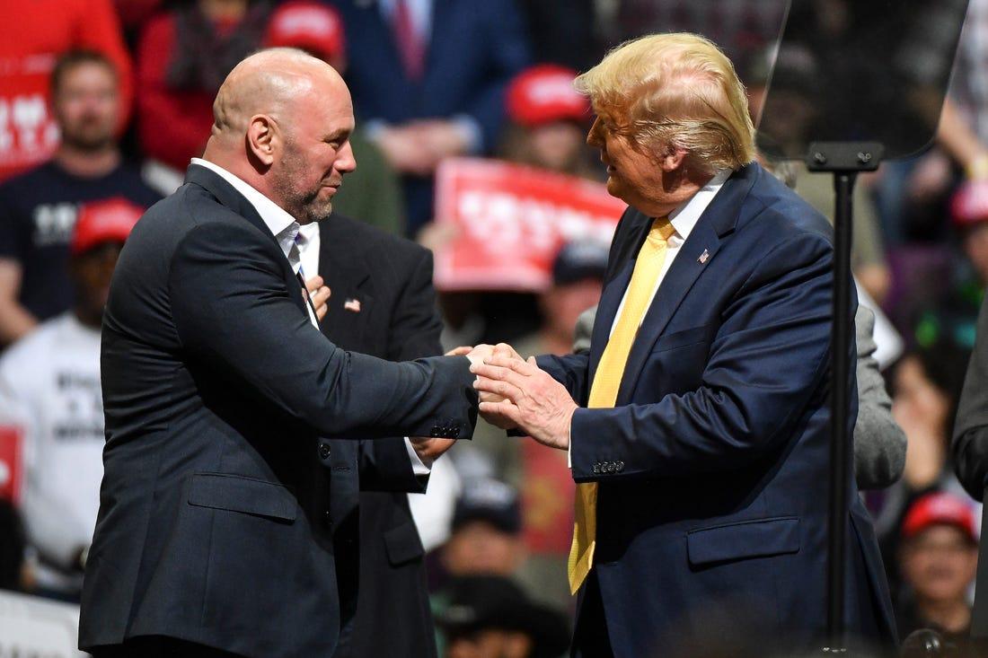 大裁员!UFC将清洗60名拳手,中国只有张伟丽肯定不会被裁