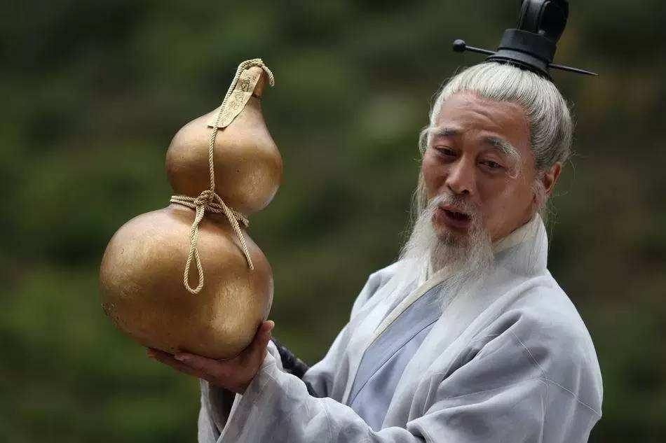 中国神秘文化:古代九大仙药详解