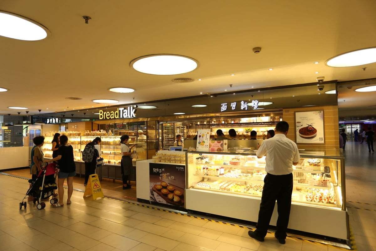 中国十大烘焙品牌是哪些?烘焙加盟店选哪个比较好?