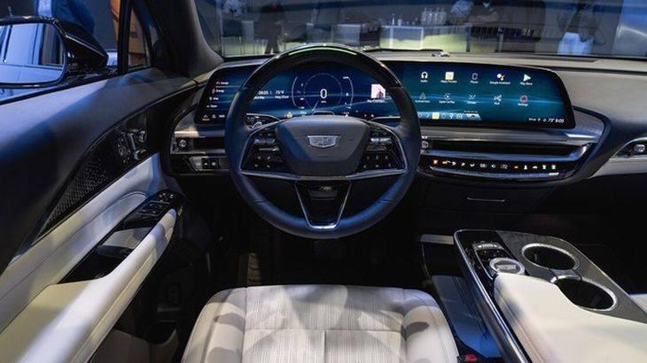 通用汽车正式发布奥特能平台 首款车型明年初国产上市
