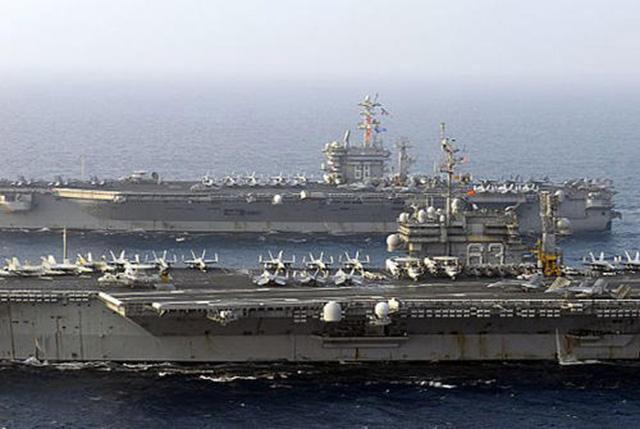 從中美南海對峙開始,世界就已經意識到:中國的崛起早已勢不可擋