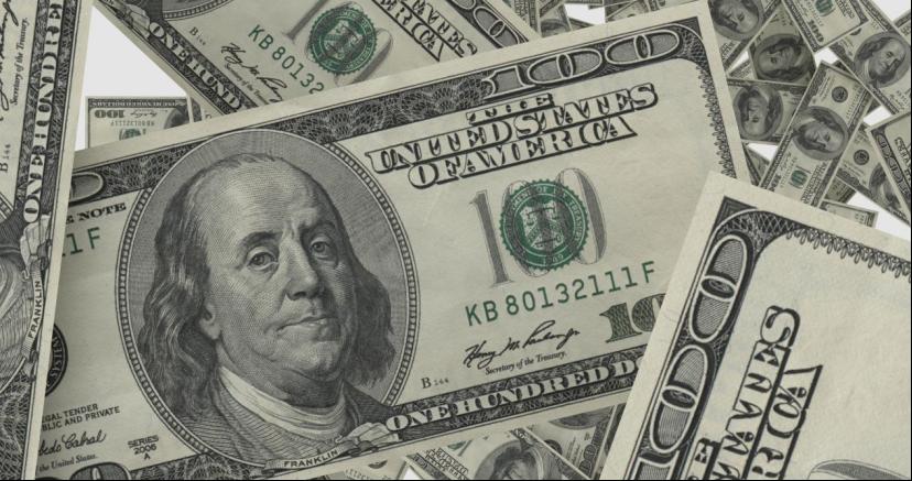 """美国疯狂印钞欲剪全球""""羊毛""""?任泽平:应该减持美元资产"""