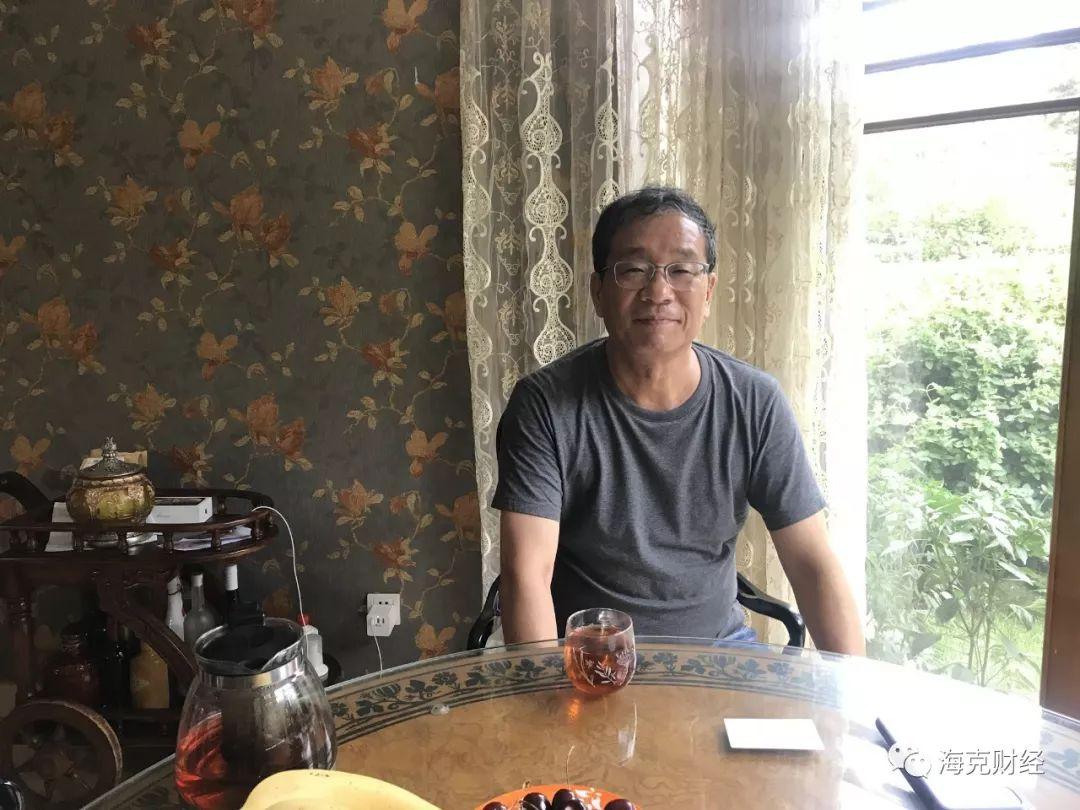当年说慧聪网的小伙子是谁 张向东郭凡生如今相见