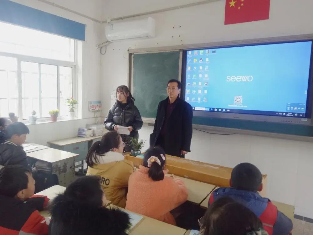 以文化人 以境育人——江苏阜师附小创新特色班级文化