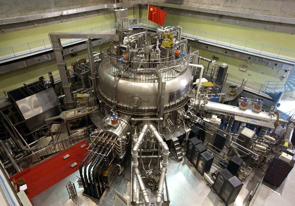 我國核聚變達1.6億度高溫,2035年建成實驗堆,1級文明可期