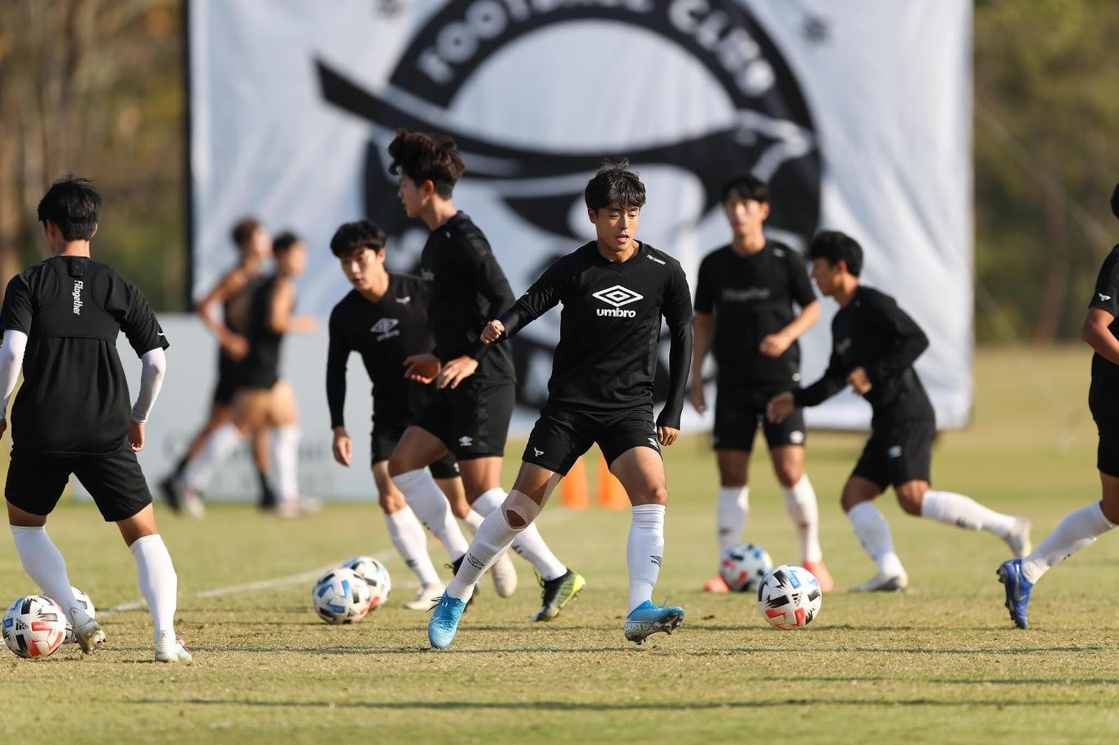 「韩K联」赛事前瞻:浦项制铁vs城南FC,浦项制铁更胜一筹