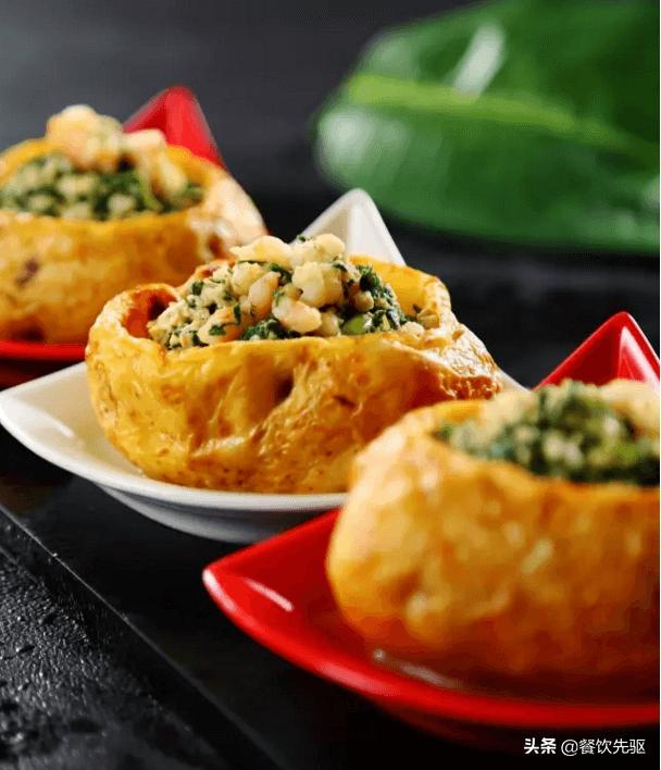 鲁菜大师的20款经典创新菜真心不错,推荐给你 鲁菜菜谱 第15张