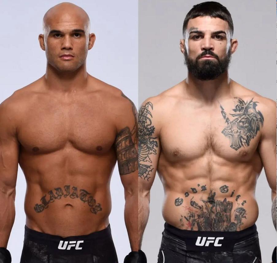UFC新冠肺炎三番战,还有多位名将比赛待敲定