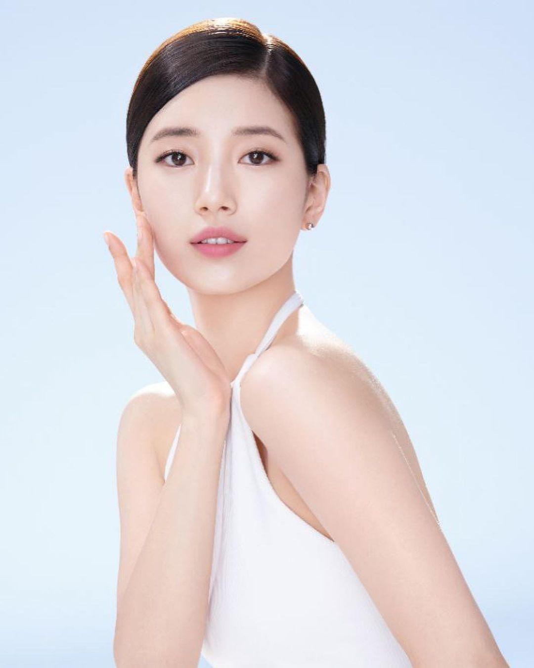 她与韩国知名人气女星同名,新人女团出道,却受到韩国网友的抵制