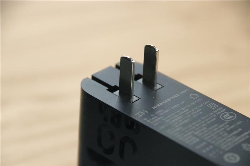 小米有品上新,能当充电宝的充电头,50w双充仅售189