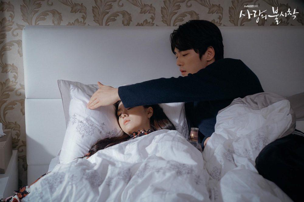 韩网票选最爱的韩剧男二名单,究竟有哪些欧巴魅力不输男主角?