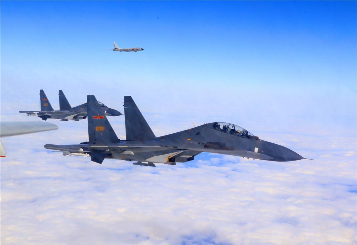 歼轰-7A在未来将扮演何种角色?美媒:歼轰-7A比任何时候都危险
